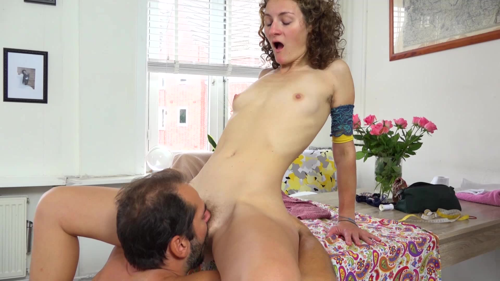 Abby Winters - Girls And Their Boys #38