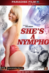 Shes A Nympho
